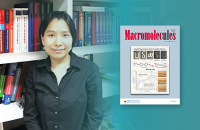 Prof. Moon Jeong Park named Associate Editor of Macromolecules