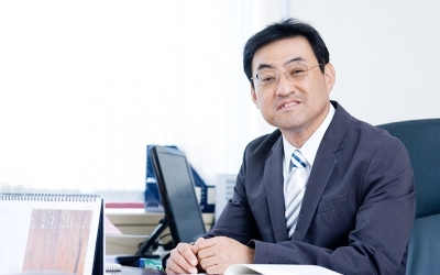 Professor Moo Hwan Kim of Division of Advanced Nuclear Engineering Appointed as the Eighth President of POSTECH