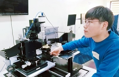 Sungmin Cho to Receive an Honorable Mention at IEEE APS/URSI 2020