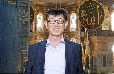 Professor Joo Choi Receives the Hyunsong Engineering Awards