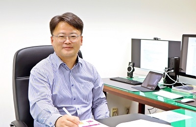 Professor Hee-Kap Ahn, the First Asian Editor-in-Chief of Computational Geometry