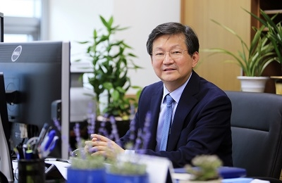 Professor Chong Soo Lee Receives Korea's First 'Distinguished Article Award' from ISIJ