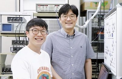 Ultrasensitive Microwave Detector Developed