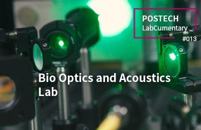 Bio Optics and Acoustics Lab