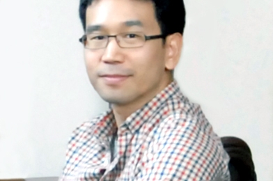 Prof. Donghoon Hyeon Receives Best Paper Award from KMS