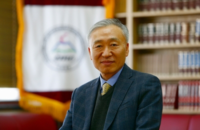 Professor Chi-Hyuck Jun Appointed as President of APIEMS