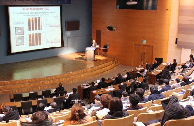 Experts Gather in Pohang for the 2015 International Workshop on Bioengineering Innovations