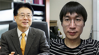 Professor Joon Won Park Wins the Academic Excellence Prize of the Korean Chemical Society