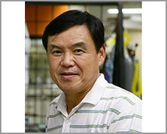 Professor Taihyun Chang Wins SPSJ International Award