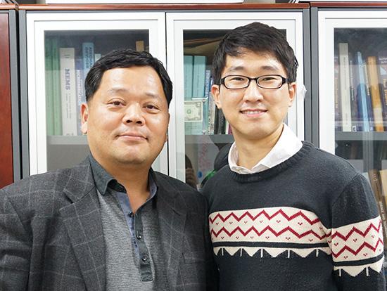 POSTECH 기계공학과 임근배 교수, 조성진씨 연구팀