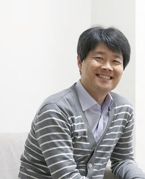 학생상담센터 실장 양지웅 교수