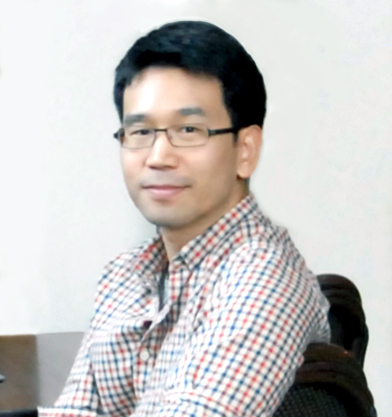 Professor Donghoon Hyeon (Department of Mathematics)