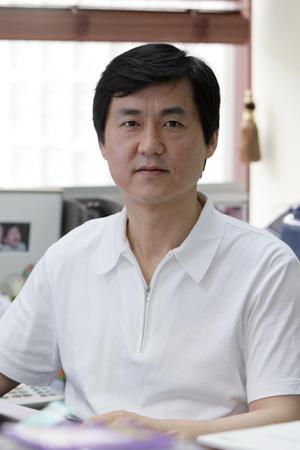 전자전기공학과 전경훈 교수
