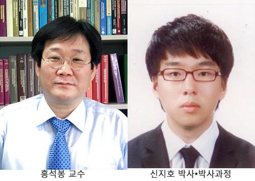 홍석봉 교수•신지호 박사•박사과정