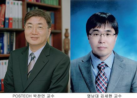 POSTECH-영남대, 유기박막트랜지스터 안정시킬 '벽' 찾았다