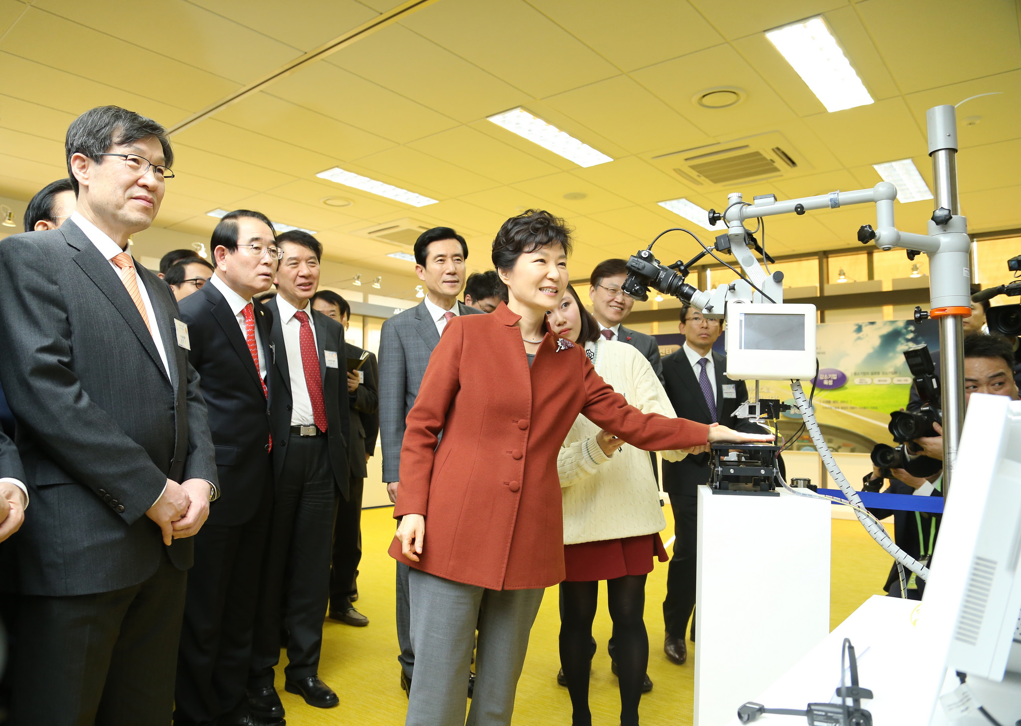 The Pohang Center for Creative Economy & Innovation Opens at POSTECH