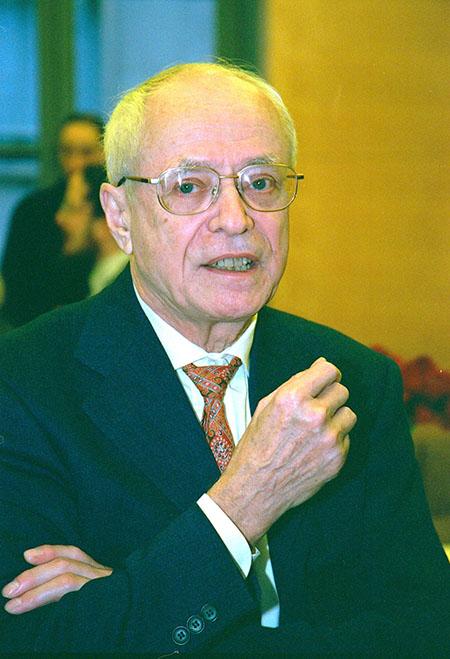 Jean-Pierre Serre