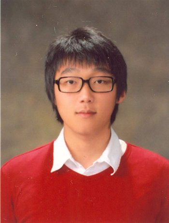 김민준 학생