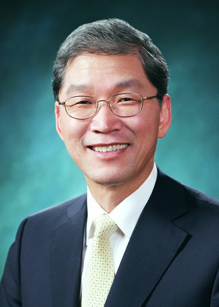POSTECH names former Chairman of Korea's National Science & Technology Council as its 7th president