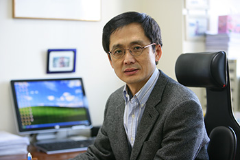 Prof. Yoon-Seok Chang Finds Fetuses More Vulnerable  to Some Environmental Contaminants Penetrating Into Cord Blood