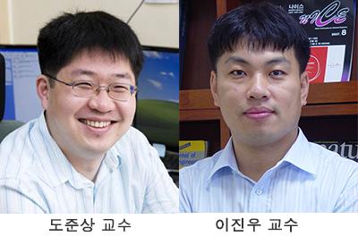 도준상․이진우 교수팀