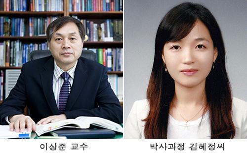 이상준 교수팀, 기공 움직임 모사 '수화젤 멤브레인' 개발