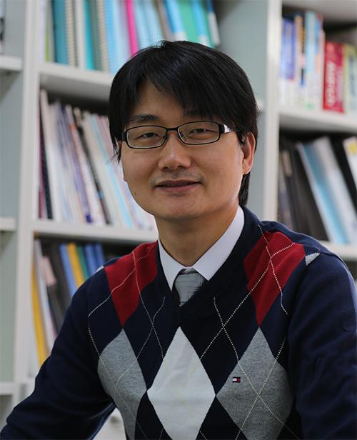 신소재공학과 이태우 교수
