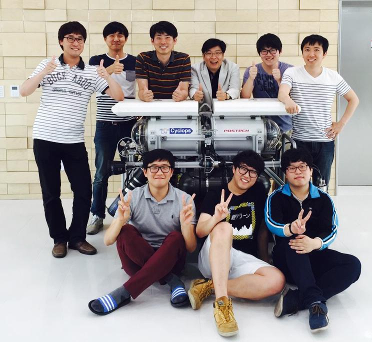 유선철 교수 연구팀 사진