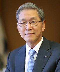 김도연 총장 이미지