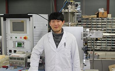 송승우 박사팀, 압전자석의 강유전성 발현원인 규명
