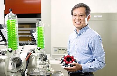 화학 김기문 교수팀, '단백질 낚시법'으로 고순도・고효율 단백질 정제