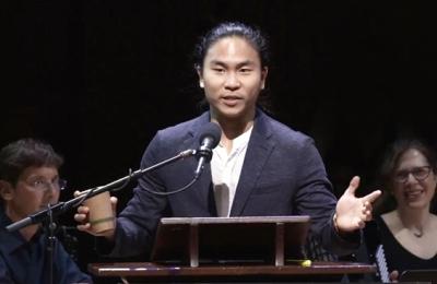 2017 겨울호 / Hello Nobel / 한국의 괴짜 과학자, 한지원