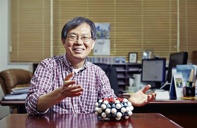 화학 김기문교수, 세계최초 쿠커비투릴 책 발간