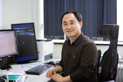 산경 장봉규 교수, 한국경영과학회 현우 경영과학학술상 수상