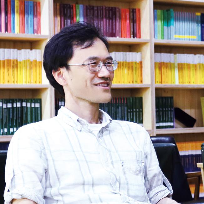 1 오용근  기하학수리물리연구단 단장·교수