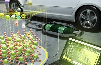화공 한정우 교수팀, 자동차 배기가스 제거하는 촉매, 계산화학 통해 찾다