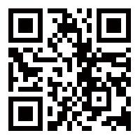 알리미 신청을 위한 QR-code