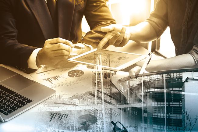 금융 및 위험관리 연구센터 이미지