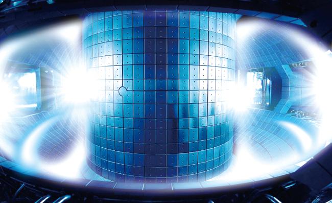 초전도자석 전원공급장치 이미지