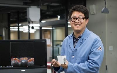 창의IT 김철홍 교수, '2020 IEEE EMBS 저명 연구자' 선정