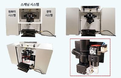 창의IT 김철홍 교수-(주) 옵티코 공동연구팀, '2020 Microscopy Today 혁신 어워드'서 최우수 기술 선정