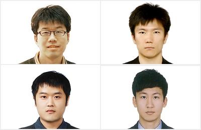 POSTECH 학생들, 대한민국 반도체설계대전서 ETRI 원장상 수상
