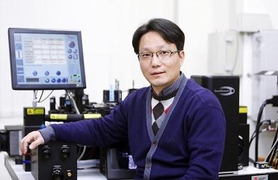 생명 이승우 교수, '2020년 교육부 학술연구지원사업 우수성과' 선정
