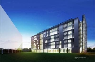 [보도자료]  포스텍, 융복합연구 촉진 위한 전용 건물 'C5' 건립