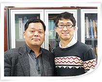 임근배 교수 조성진씨 팀, 3배 이상 늘어나는 초소수성 방수투습막 세계 최초 개발