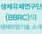 생체유체연구단(BBTC)